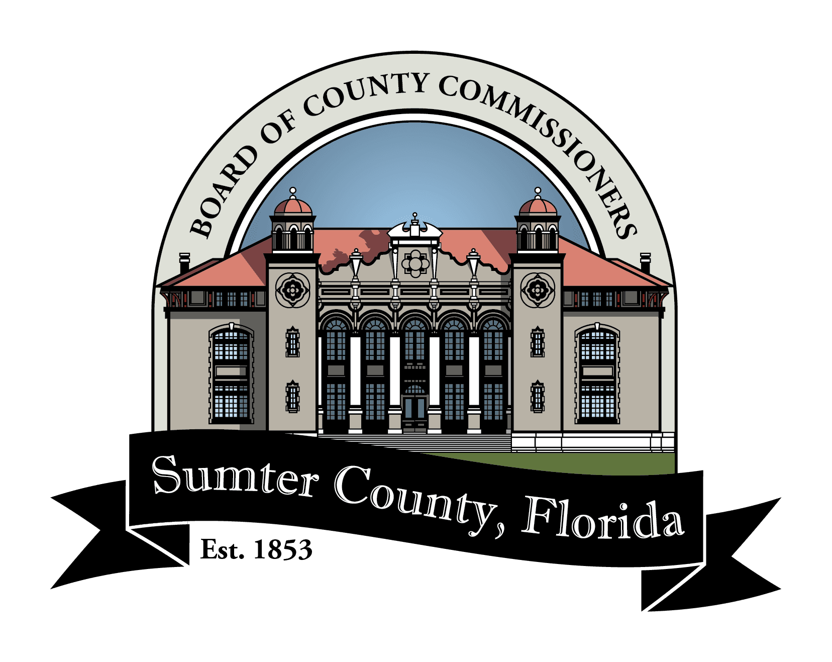 Sumter County logo