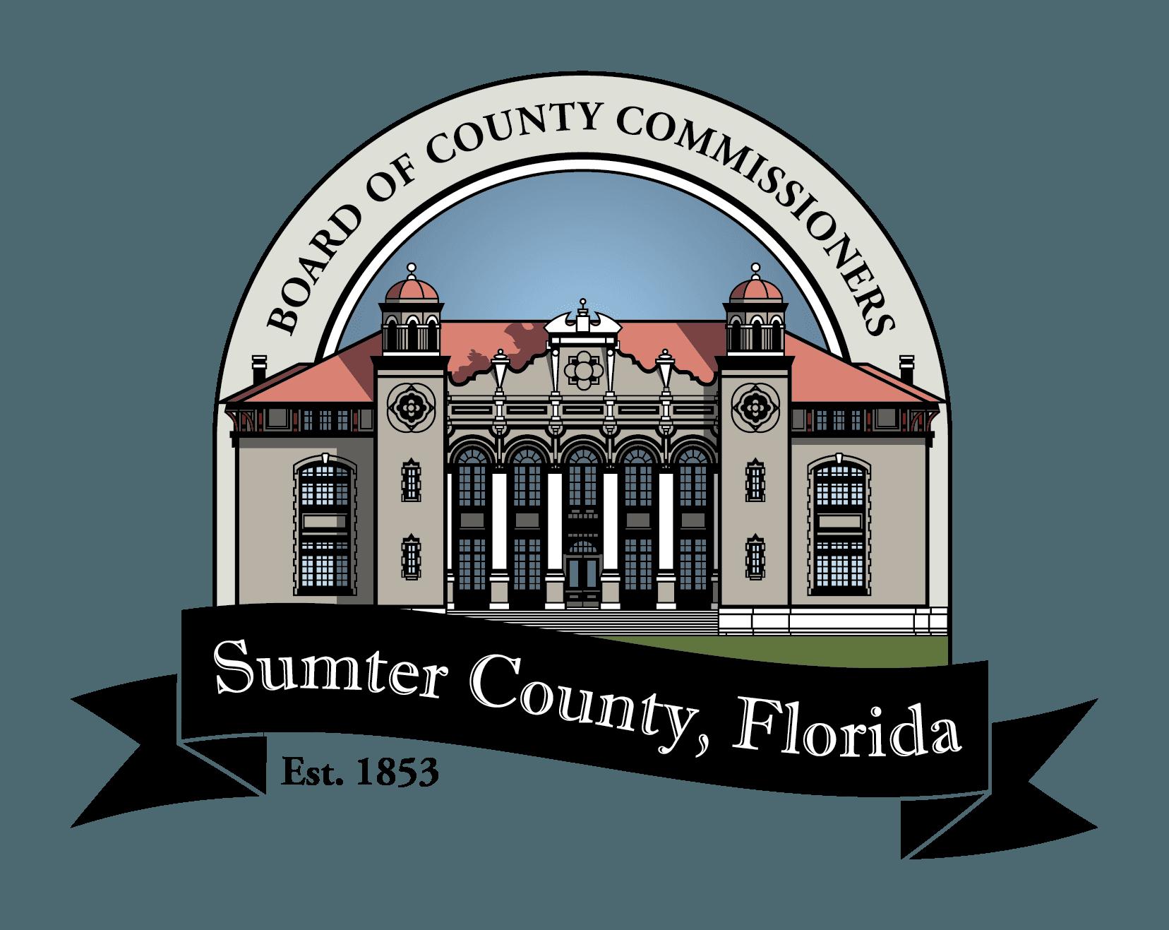 Sumter County logo