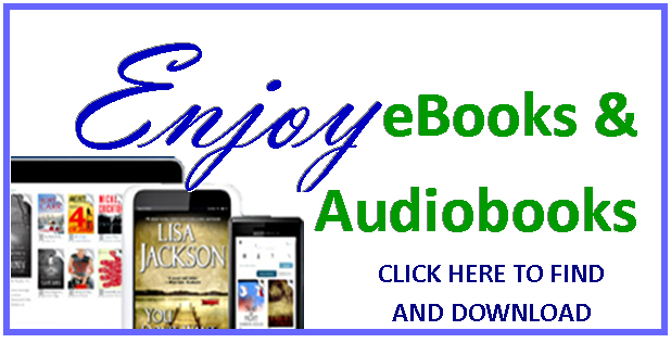 Overdrive e-Books - Click here