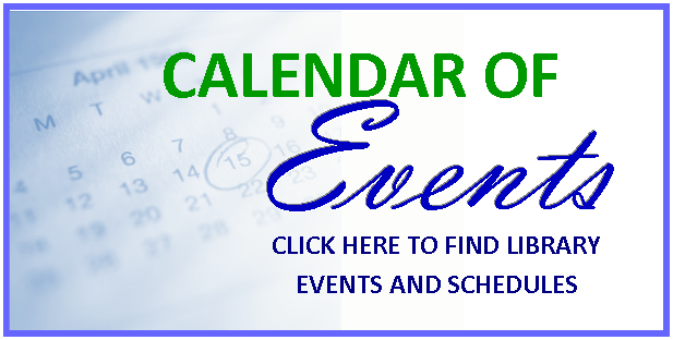 Calendar of Events Link