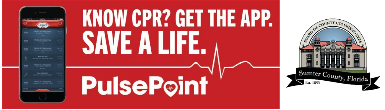 Know CPR? Download the Pulse Point App