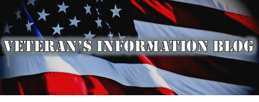 Veterans Information Blog